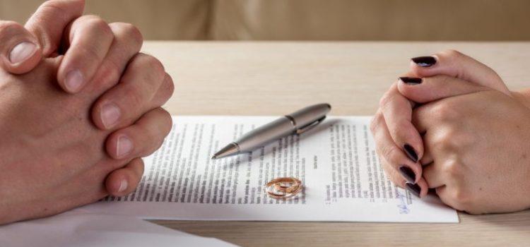 Nakład z majątku osobistego jednego małżonka na majątek osobisty drugiego małżonka.