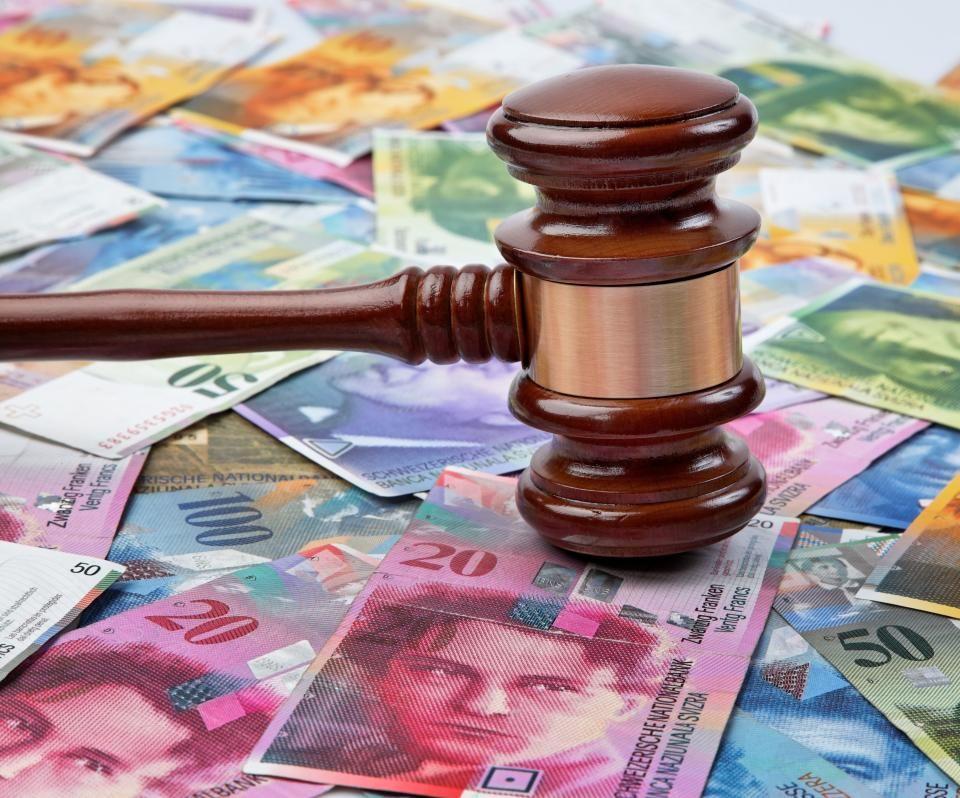 Coraz mniej argumentów po stronie banków- ważna uchwała SN w sprawie frankowiczów.